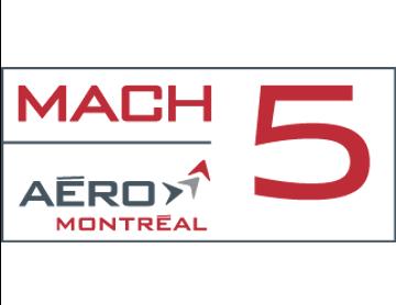 MACH 5 - Aero Montreal