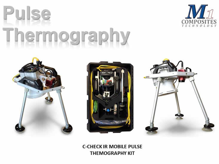 Pulse Thermography
