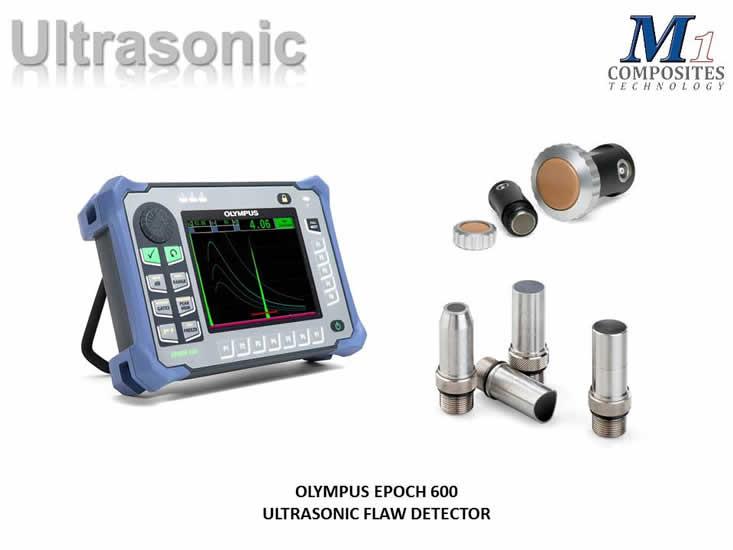 Ultrasonic (flaw)
