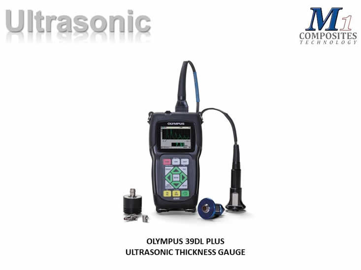 Ultrasonic (thickness)